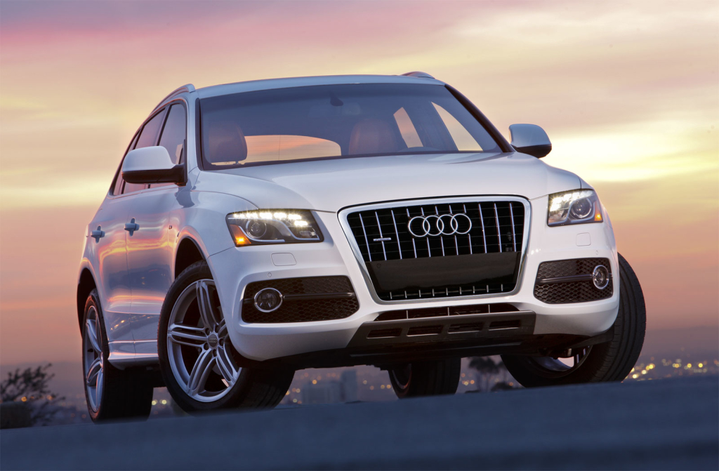 Best Compact Used Luxury SUV's for Over 30k. - Vehicle Wrapping