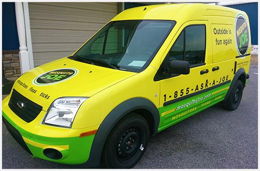 Mosquito-Joes-Vehicle-Wrap Downsized