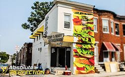 Building Wraps | Washington DC, Maryland, and Virginia