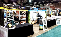 Trade Show Banners | Washington DC, Maryland, and Virginia