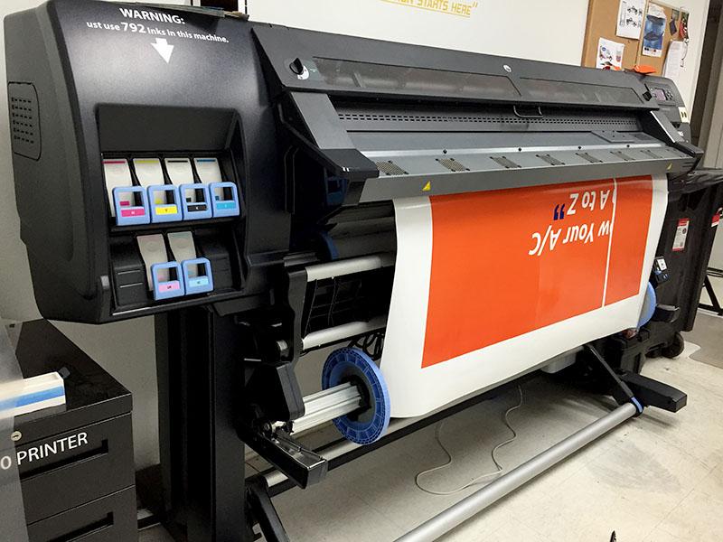 Amazing Printing Panels