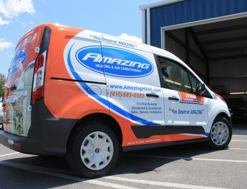 Fleet Vehicle Wrap Testimonial