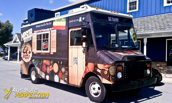 5 Things To Consider When Creating Your Food Truck Vehicle