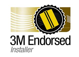 3M Endorsed Installer