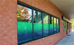 Window Graphics | Washington DC, Maryland, and Virginia