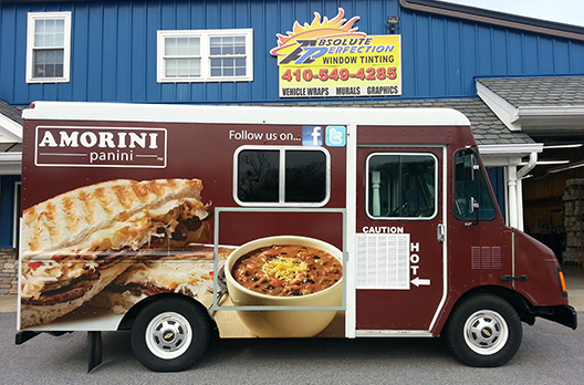 Starting A Food Truck Business In Maryland