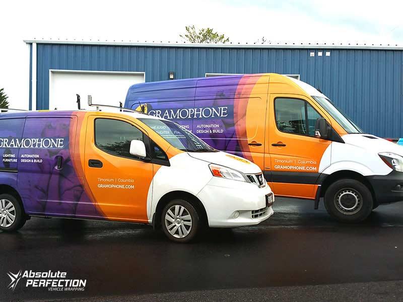 Vehicle-Wraps-Vans-SUVs