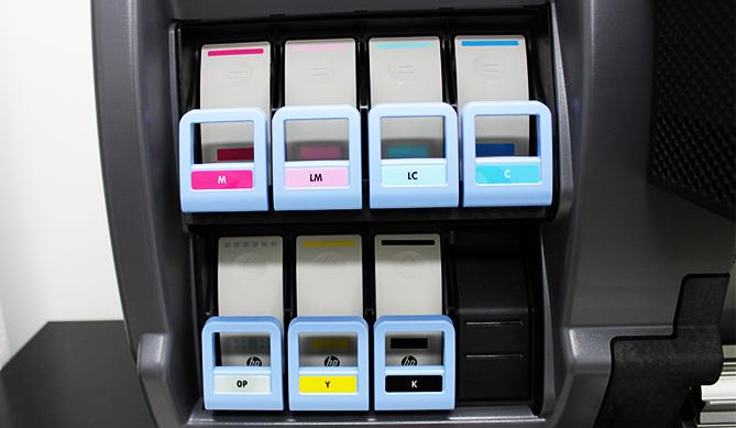 new printers ink cartridge hp latex 360