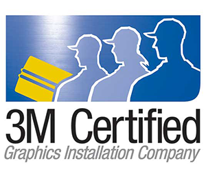 3M-Certified-Graphic-Installation-Company