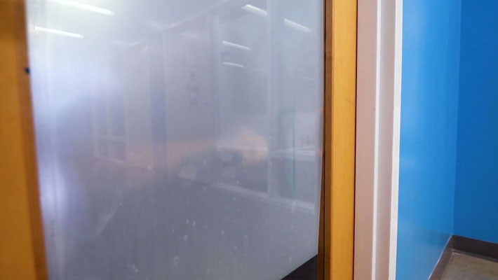 Adding Privacy in Schools with Frosted Window Film in Washington DC