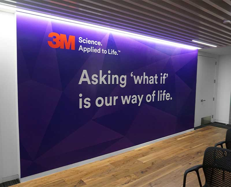 wall mural quotes 3m
