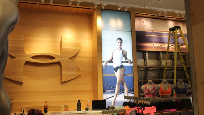 What is Experiential Marketing and How Can Wall Graphics Help