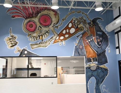 8 Myths about Wall Graphics, Debunked.