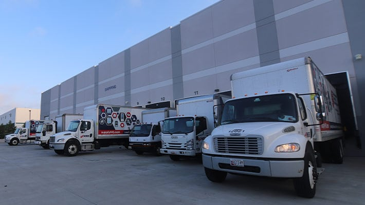 Rockville, MD Fleet Vehicles are Parked Billboards Rockville, MD fleet graphics
