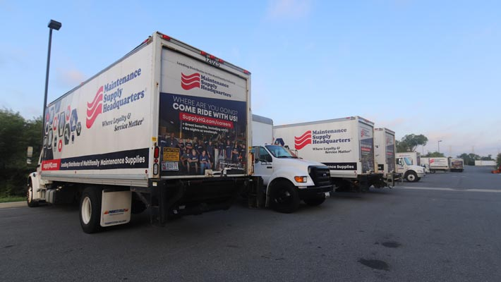 the pros and cons of leasing fleet vehicles in baltimore maryland fleet graphics