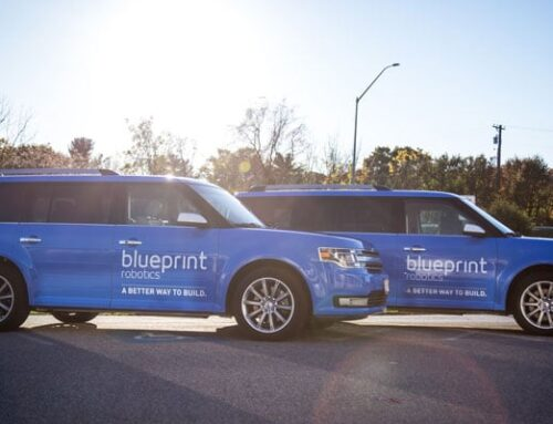Will there be ripples, bubbles, or imperfections in a vehicle wrap?