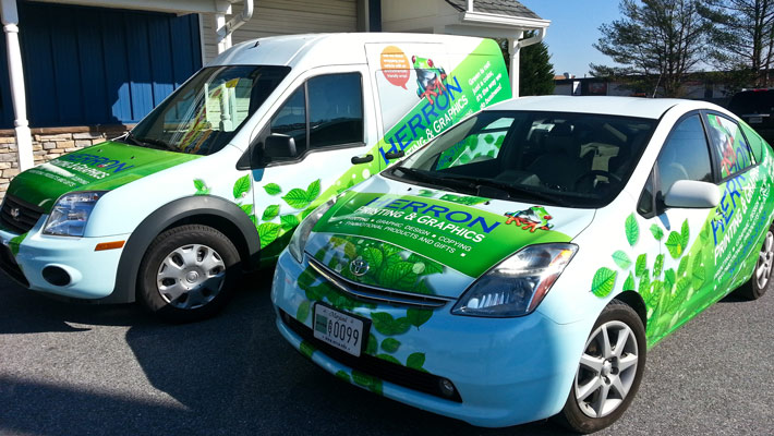 Maryland-Mixed-Vehicle-Fleet-Graphics-in-maryland-are-Very-Effective